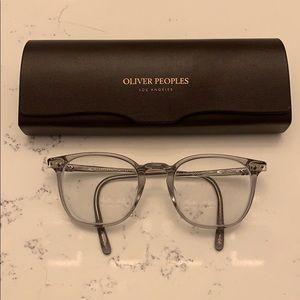 Oliver Peoples Ebsen 5345U Glasses
